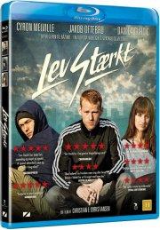 lev stærkt - Blu-Ray