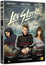 lev stærkt - DVD