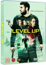 level up - DVD