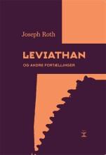 leviathan - bog