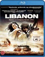 libanon - Blu-Ray