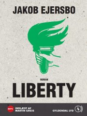 liberty - Lydbog