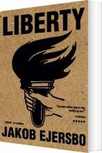 liberty - bog