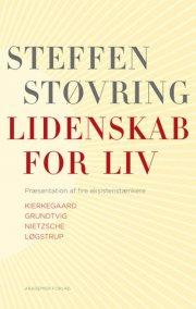 lidenskab for liv - bog
