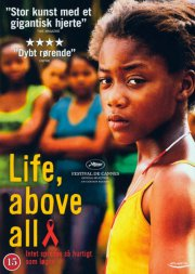 life above all - DVD