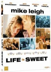 life is sweet - DVD