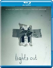 lights out - Blu-Ray