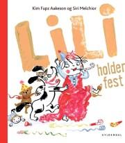 lili holder fest - bog