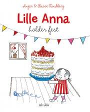 lille anna holder fest - bog