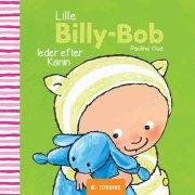 lille billy-bob leder efter kanin - bog