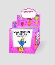 lille frøken æske - inklusiv 24 lille frøken bøger - bog