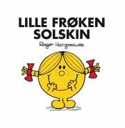 lille frøken solskin - bog