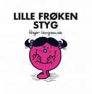 lille frøken styg - bog