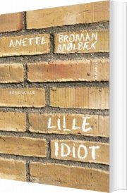 lille idiot - bog