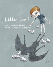 lille lort - bog