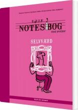 lille notesbog med øvelser - selvværd - bog