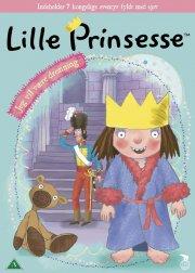 lille prinsesse sæson 2 - del 4 - DVD