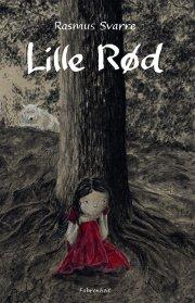 lille rød - bog