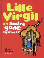 lille virgil og andre gode historier - bog