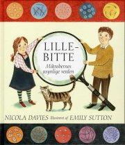 lillebitte - mikrobernes usynlige verden - bog