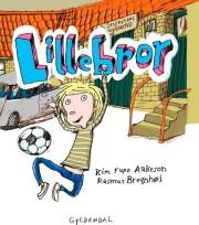 lillebror - bog