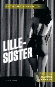 lillesøster - bog