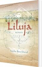 liluja - bog