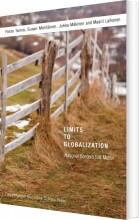 limits to globalization - bog