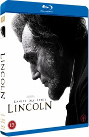 lincoln - Blu-Ray