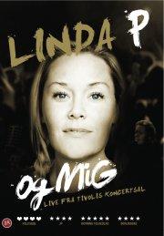 linda p og mig - DVD