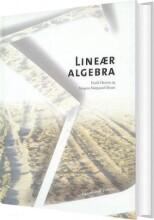 lineær algebra - bog
