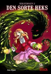 link: heksebogen 2: den sorte heks - bog