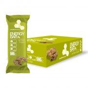 linuspro nutrition - energibar - æble - 24 stk. - Kosttilskud