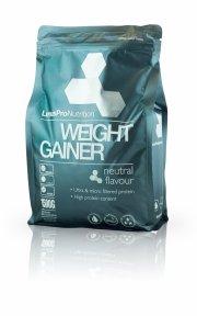 linuspro nutrition - weight gainer - neutral - 1,5 kg - Kosttilskud