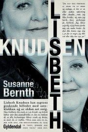 lisbeth knudsen - bog