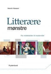 litterære mønstre - bog