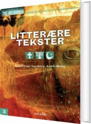 litterære tekster - bog