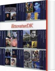 Brian Andreasen - Litteraturdk - Bog