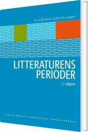 litteraturens perioder - bog
