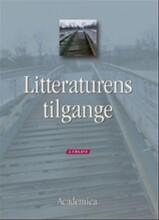 litteraturens tilgange - bog