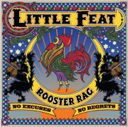 little feat - rooster rag - cd