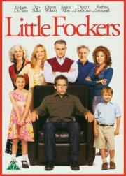 little fockers - DVD