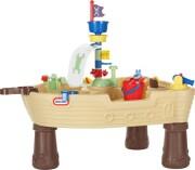 little tikes piratskib legebord / vandbord - Udendørs Leg