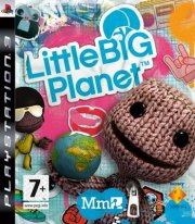 littlebig planet (soiled) - PS3