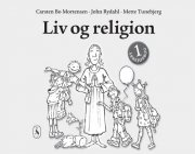 liv og religion 1 - bog