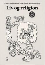 liv og religion 2 - bog