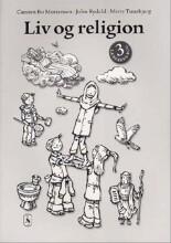 liv og religion 3 - bog