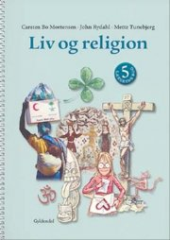 liv og religion 5 - bog