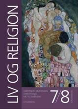 liv og religion 7/8 - bog