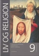 liv og religion 9 - bog